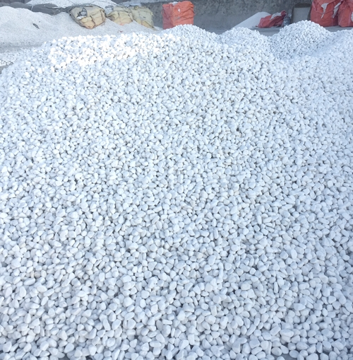 球石(鹅卵石)